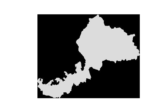 地図 福井