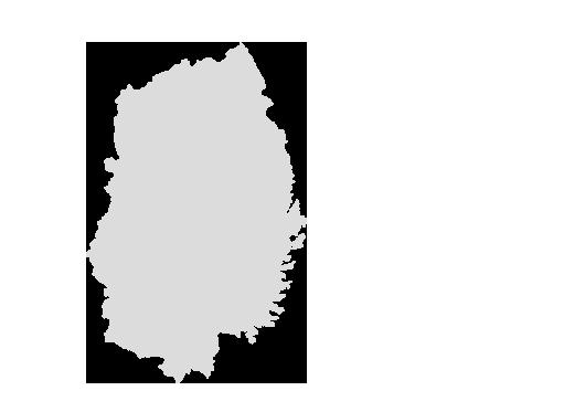 地図 岩手