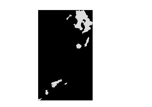 地図 鹿児島
