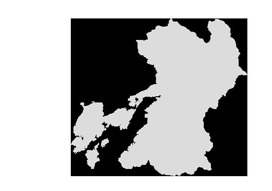 地図 熊本