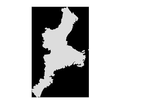 地図 三重