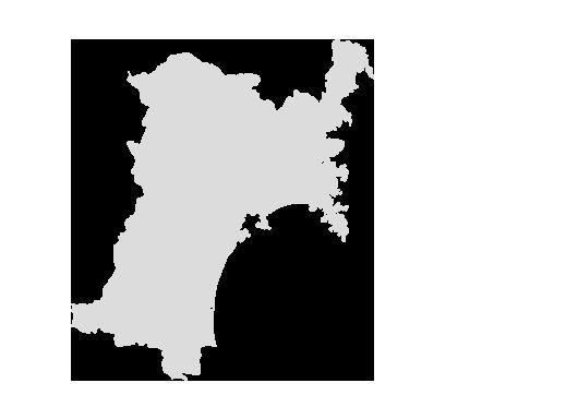 地図 宮城