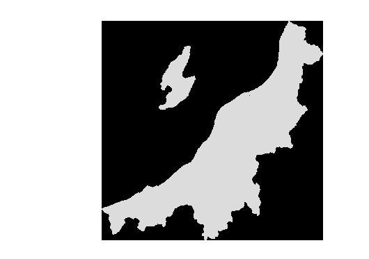 地図 新潟