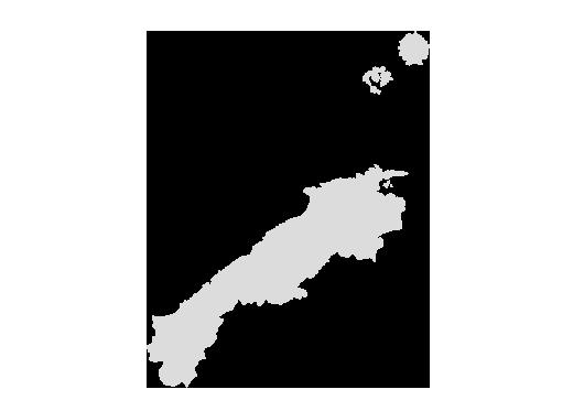 地図 島根