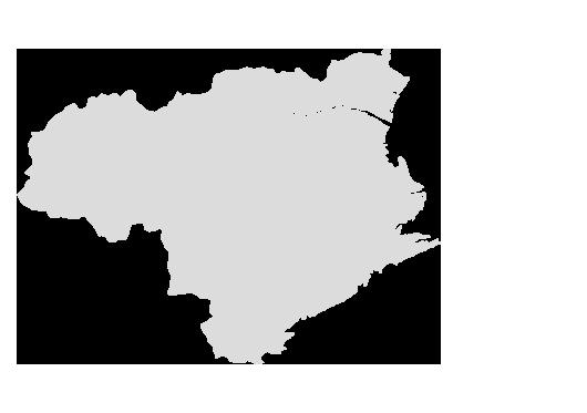 地図 徳島