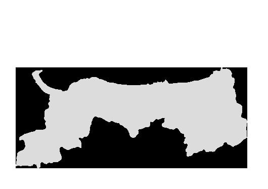 地図 鳥取