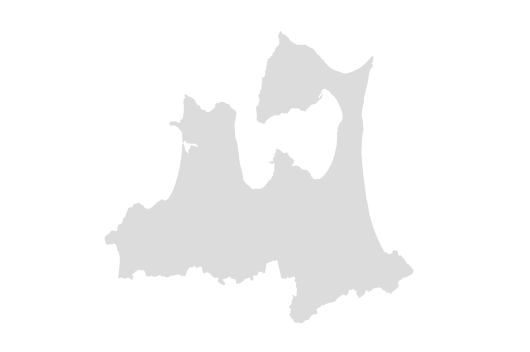 地図 青森