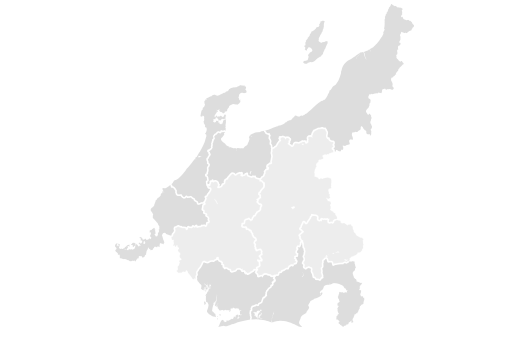 地図 中部