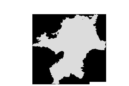 地図 福岡