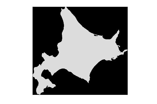 地図 北海道