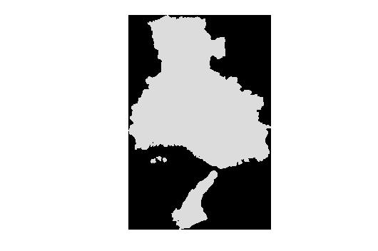地図 兵庫