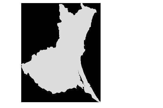地図 茨城