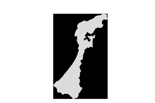 地図 石川