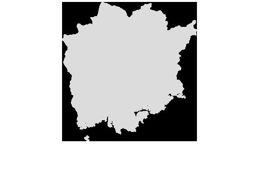 地図 岡山