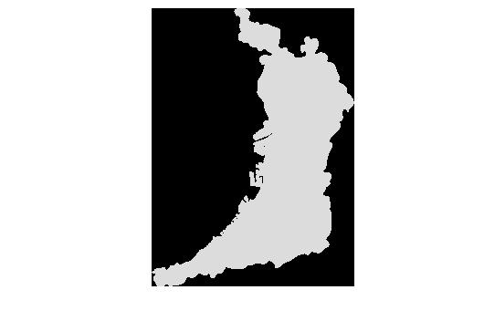 地図 大阪