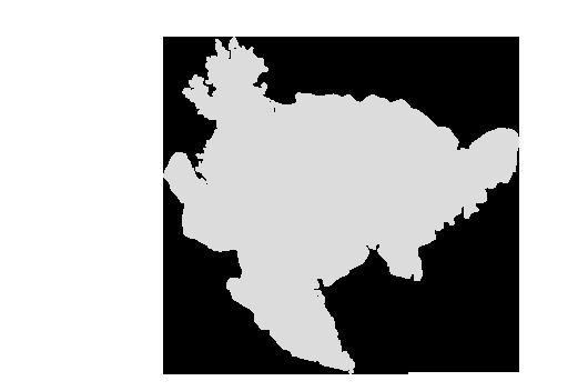 地図 佐賀