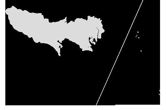 地図 東京
