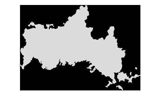 地図 山口